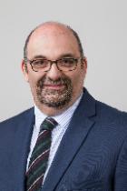 Mr Andy Finkel  photo