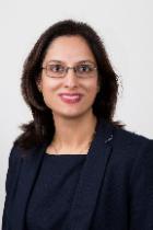 Ms Mina Kakkad  photo