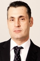 Mr Theodore Pistiolis  photo