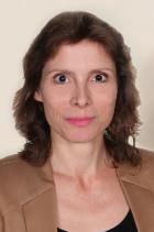 Mrs Olga Stamati  photo