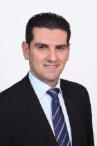 Mr Michael Damianos photo