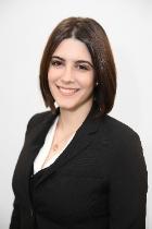Ms Christina Aloupa  photo