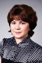 Elena Bokareva photo
