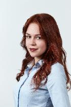 Darya Shevtsova photo