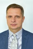 Mr Dmitriy Andreev  photo
