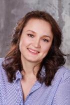 Tatiana Golovaneva photo