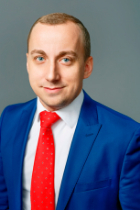 KIAP (Korelskiy, Ischuk, Astafiev and Partners, Attorneys at Law), Andrey Korelskiy, Moscow, RUSSIA