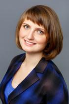 Julia Kirpikova photo