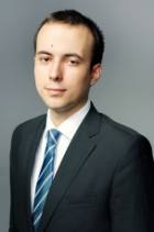 KIAP (Korelskiy, Ischuk, Astafiev and Partners, Attorneys at Law), Roman Suslov, Moscow, RUSSIA