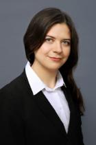 Natalia Kisliakova  photo
