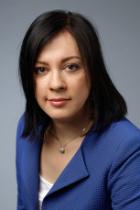 Elena Buranova photo