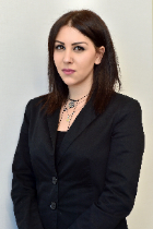 Ms Kyriaki P. Christofi  photo