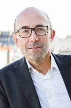 Jacques Bouyssou photo
