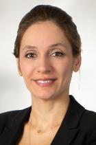 Mrs Deniz Göcük  photo