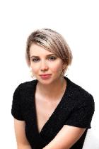 Audrey Curien photo