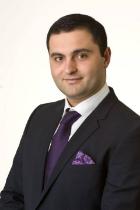 Gor Margaryan photo