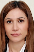 Alla Hakhnazaryan photo