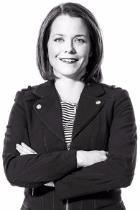 Ms Salla Suominen  photo