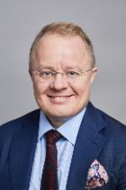 Mr Mikko Alkio  photo