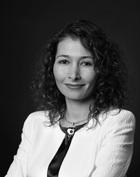 Ms Ayca Aranci  photo