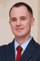 Vitaly Tymchuk photo