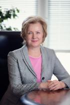 Dr Olga Chentsova  photo