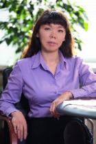 Ardak Idayatova photo
