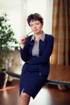 Ms Yuliya Chumachenko  photo