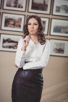 Ms Anna Kornilova  photo