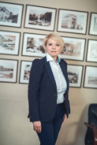 Ms Yelena Manayenko  photo
