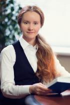 Ms Larissa Yemelyanova  photo