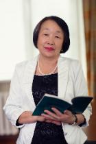 Mrs Violetta Kim  photo