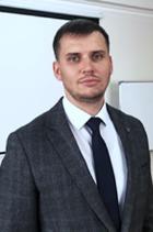Mr Anton Alexeyev  photo