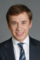 Mikhail Ilyashev photo