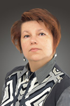 Ms Irina Kirichenko  photo