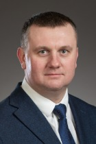 Mr Mykola Burtovyi  photo