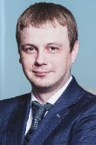 Andriy Pozhidayev photo
