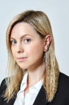 Elena Stepanova photo
