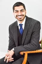 Gautam Chawla  photo