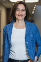 Dr Zeynep Çakmak  photo