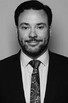 Advocate Charles Arbro  photo