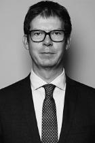 Advocate Lennart Ernstson  photo