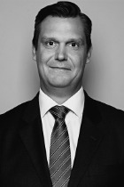 Advocate Joakim Johansson  photo