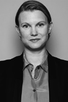 Advocate Christel Rockström  photo