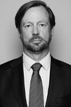 Advocate Andreas Rönnheden  photo