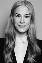 Advocate Elisabeth Salmgren von Schantz  photo