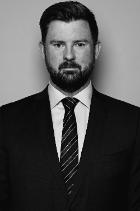 Advocate Ólafur Steindórsson  photo