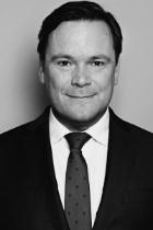 Advocate Mattias Boqvist  photo