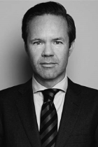 Advocate Jörgen Wistrand  photo