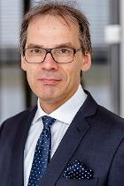 Dr Olaf Konzak  photo